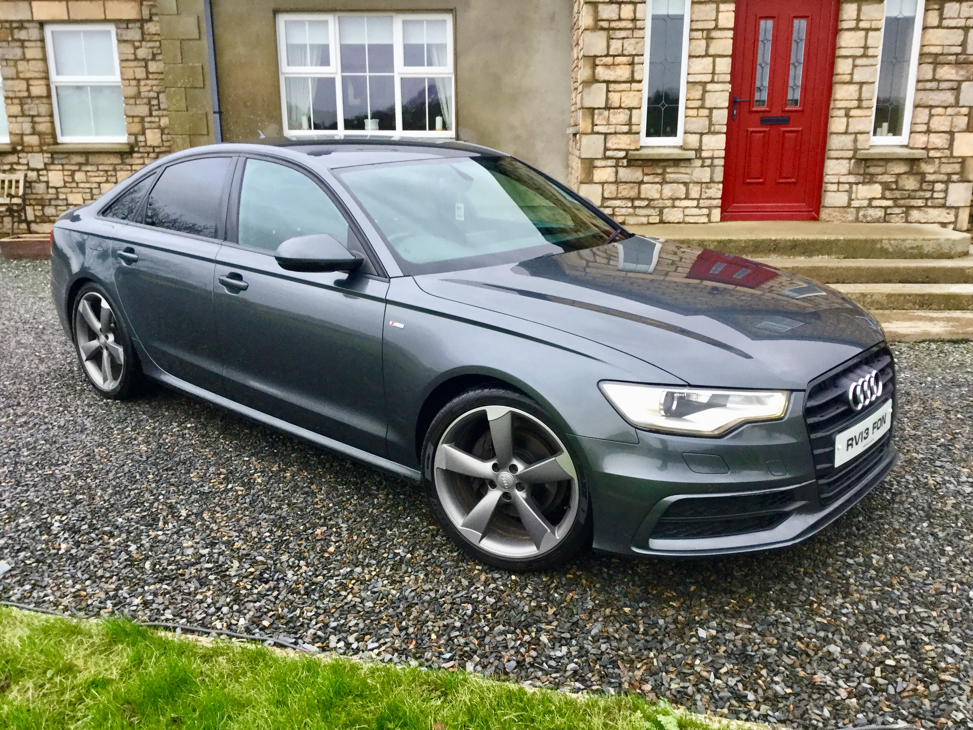 at for ibis edition tag black white audi halesowen sale